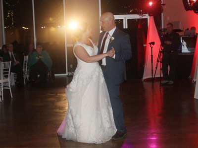 The best in mobile dj entertainment weddings events - The wedding garden carbondale il ...